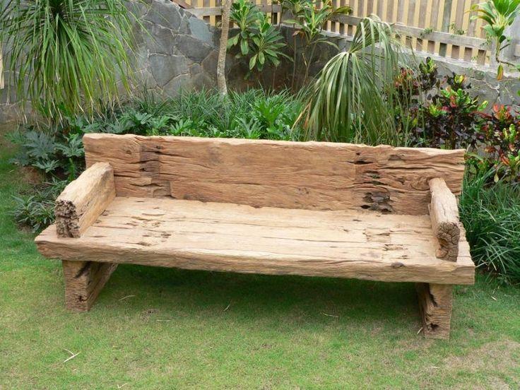 Bench Design: astounding garden bench wood Wooden Benches For Sale