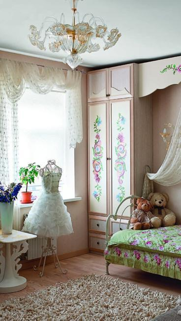 30 Beautiful Girl Room Design and Decor Ideas Enhanced by Bright