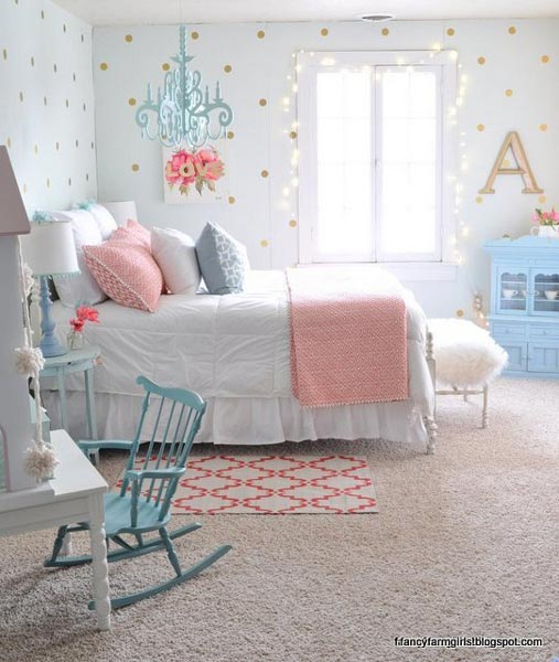75 Delightful Girls' Bedroom Ideas | Shutterfly