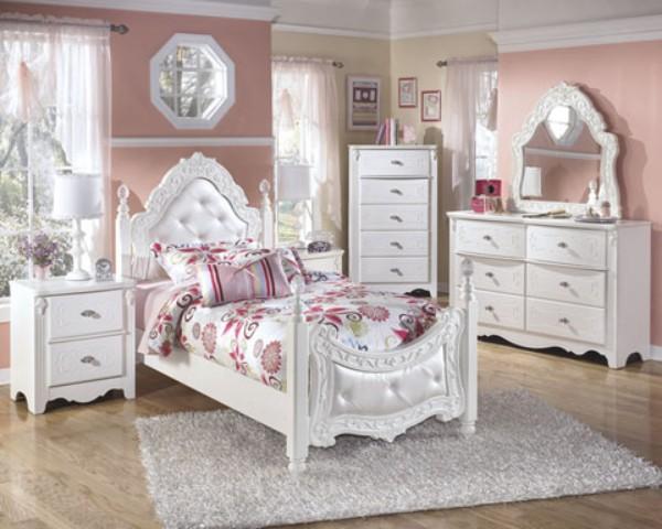 Girls bedroom furniture - ujecdent.com