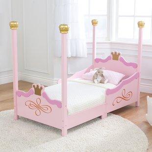 Girls Kids Beds You'll Love | Wayfair