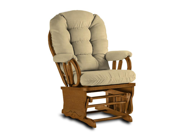 Glider Rocker | Cardi's Furniture & Mattresses