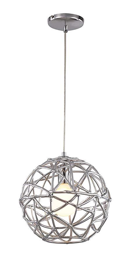 Amazon.com: Trans Globe Lighting PND-966 Indoor Space 12