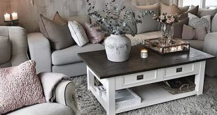 Pin by Blaire Roseman on living room ideas | Living room decor, Home
