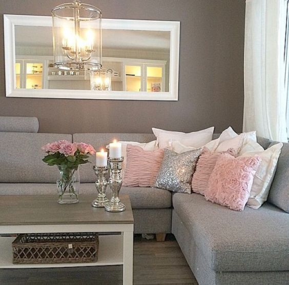 30 Elegant Living Room Colour Schemes | Home ideas | Living room