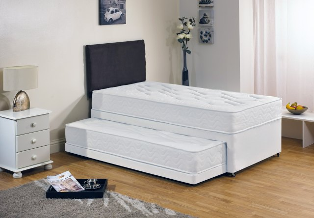 Space Saving Guest Beds