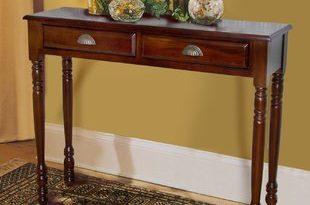 Long Hallway Table | Wayfair
