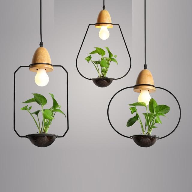 Modern creative pendant lights kitchen decoration suspension