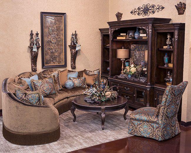 Hemispheres: A World of Fine Furniture   Gabriella-Temptation