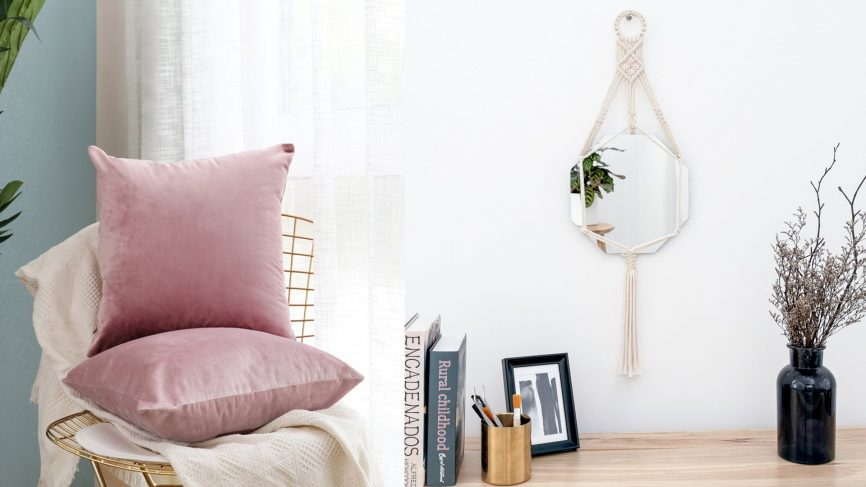 Amazon: 10 cool home decor items you can buy under 10,000 - Beattransit