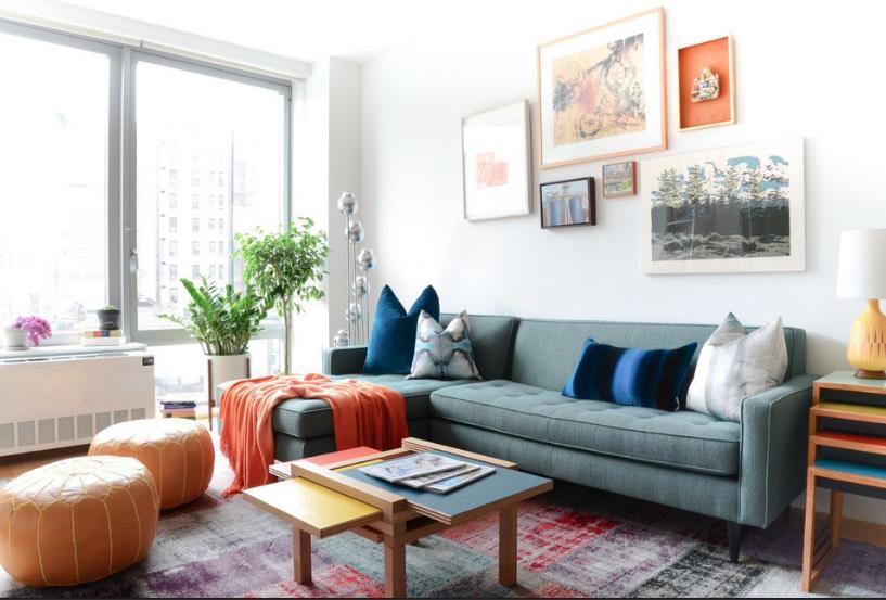 5 Expert Tips For Decorating a New Home   Freshome.com®