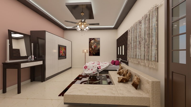Home Interior Design Ideas & Photos in India - HomeTriangle