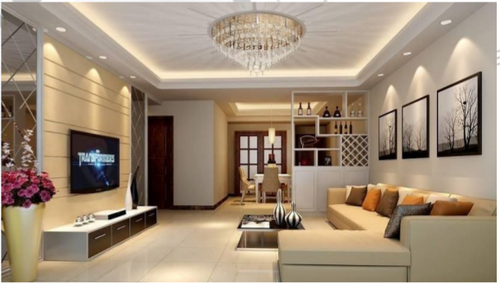 Home Ceiling Design Services in Greater Kailash, New Delhi | ID