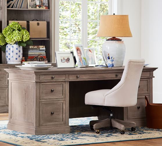 Selecting Your Home Office   Furniture
