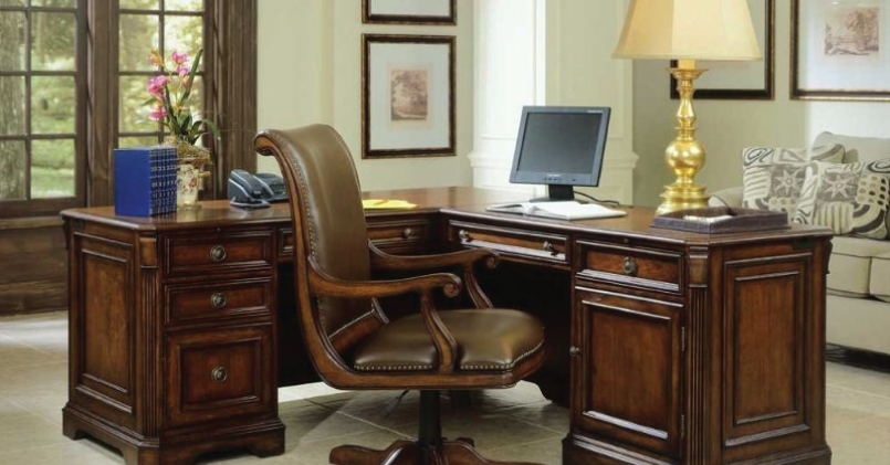 Home Office Furniture - Stuckey Furniture - Mt. Pleasant and Stuckey