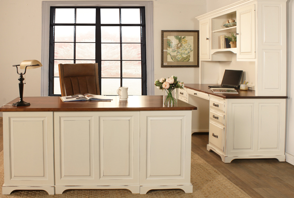 Home Office Furniture In-Stock | Wood Office Furniture CT