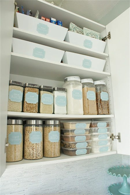 29 Easy Home Organization Ideas & Tips - Mom 4 Real