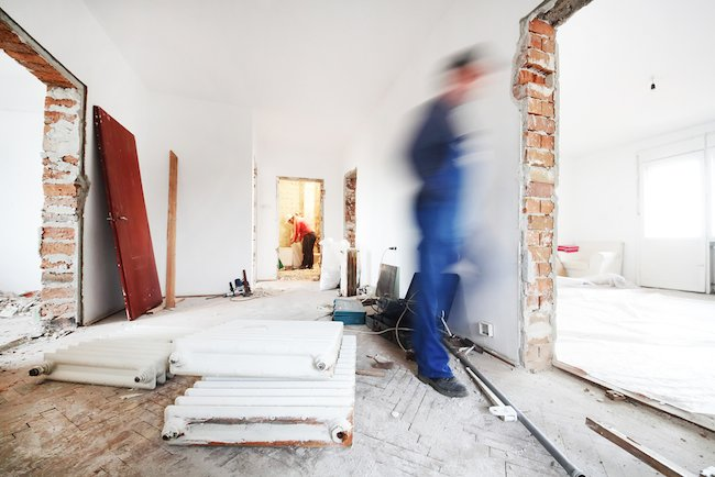 The Low-Stress Home Renovation - Bob Vila