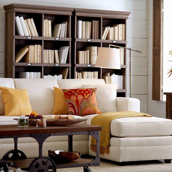 Rustic Furniture & Decor | Joss & Main