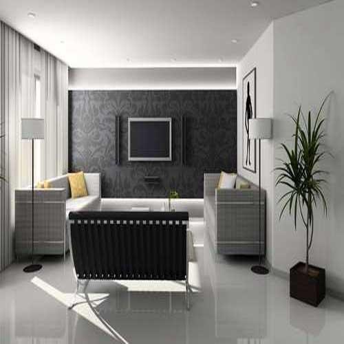 House Interior Design in Coimbatore, Peelamedu by Sree Sakthi