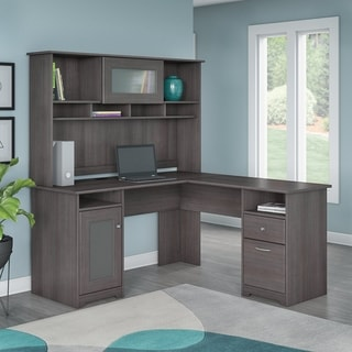 Buy L-Shaped Desks Online at Overstock | Our Best Home Office