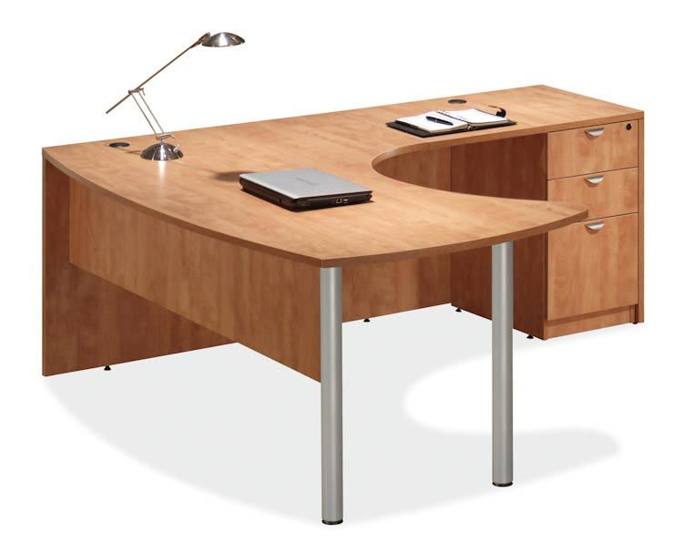 Best Variety of I Shaped Desk   For The Office