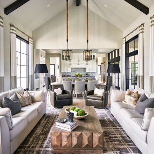 75 Most Popular Living Room Design Ideas for 2019 - Stylish Living