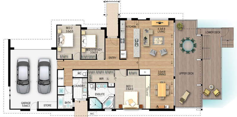 Home interior design plans - ujecdent.com