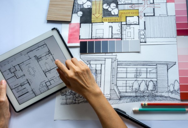 Why Interior Designing is a Profitable and Prolific Career