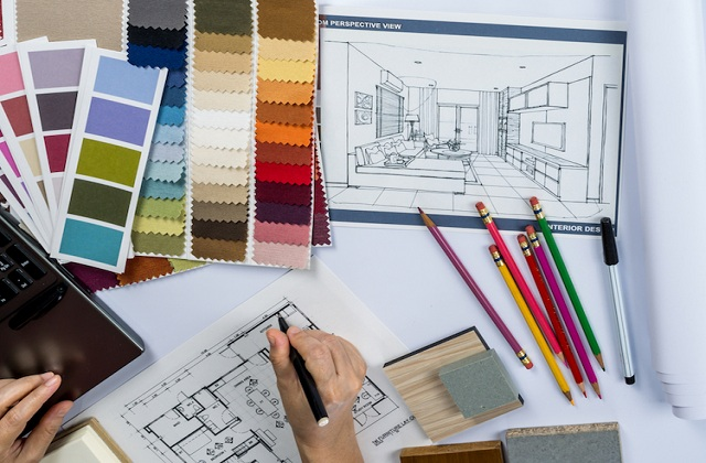 Choosing interior designing as career can make you rich