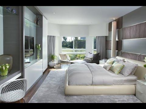😍Incredible modern house design ideas 2018 interior design - YouTube