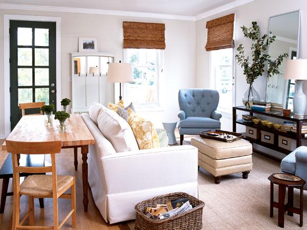 Benefits of Interior house   design