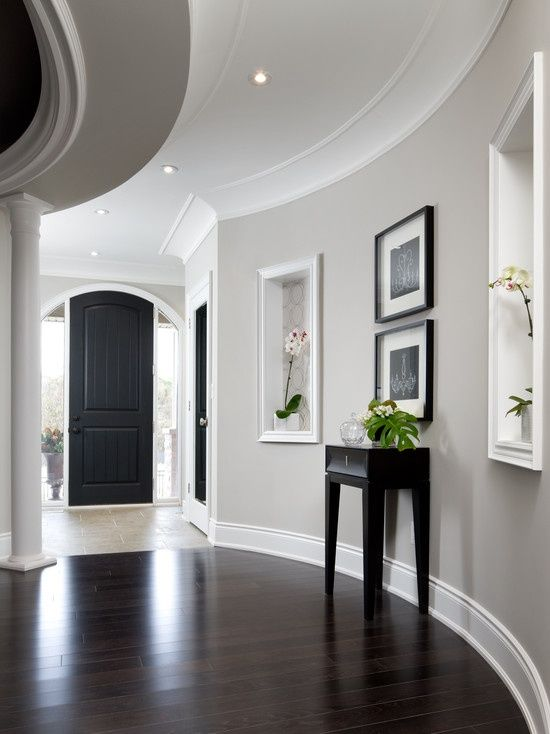How to Make Your Home Look Expensive | New Home Ideas | Foyer