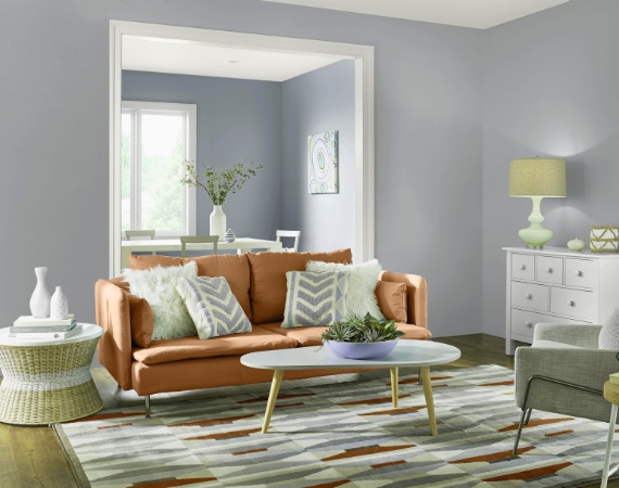 Which Interior Paint Colors You Choose