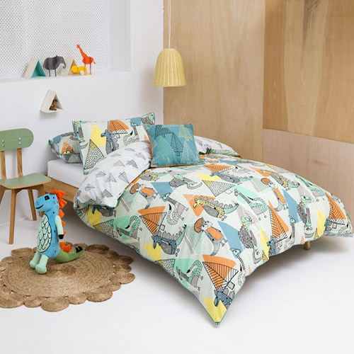 Kids Bedding | Childrens Bedding - Elan Linen