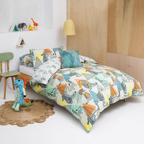 Kids Bedding | Childrens Bedding - Elan Linen