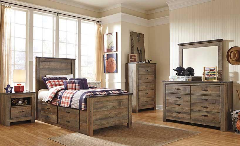 Kids Bedroom Furniture at Great Value in Rancho Cordova, CA