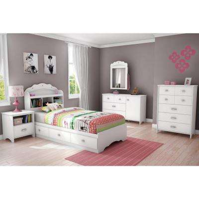 Kids Bedroom Furniture - Kids Furniture - The Home Depot
