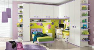 child bedroom storage | Kids Bedroom: Beautiful Kids Bedroom With