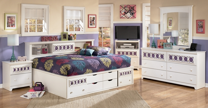Kids Bedroom Furniture - John V Schultz Furniture - Erie, Meadville