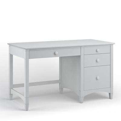 Gray - Kids Desks & Chairs - Kids Bedroom Furniture - The Home Depot