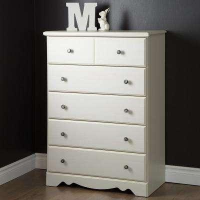 Kids Dressers & Armoires - Kids Bedroom Furniture - The Home Depot
