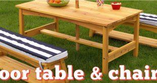 Kids Outdoor Furniture | KidKraft
