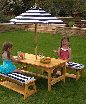 Kids' Outdoor Furniture | Zulily