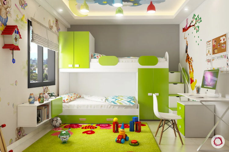 Whimsical Kids' Room Designs to Inspire a Makeover