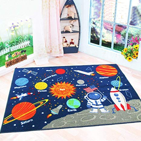 Kids Rugs – Simply A Learning   Tool