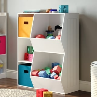 Buy Kids' Storage & Toy Boxes Online at Overstock | Our Best Kids
