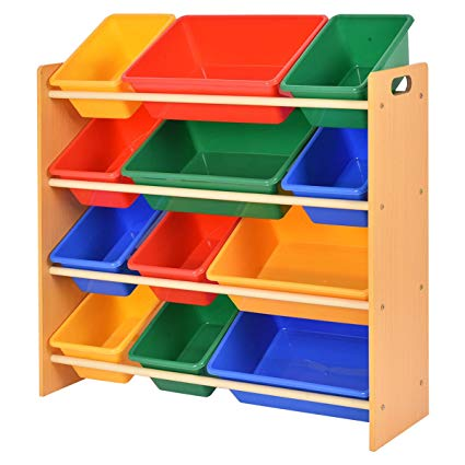 Delight your kids with the   kids storage