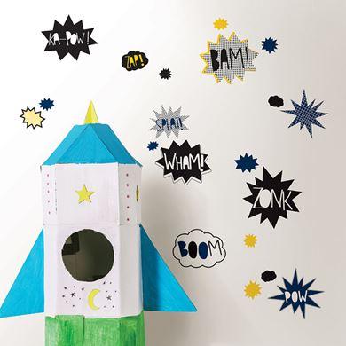 Wall Decals for Kids | Kids Wall Decals | Kids WallPops