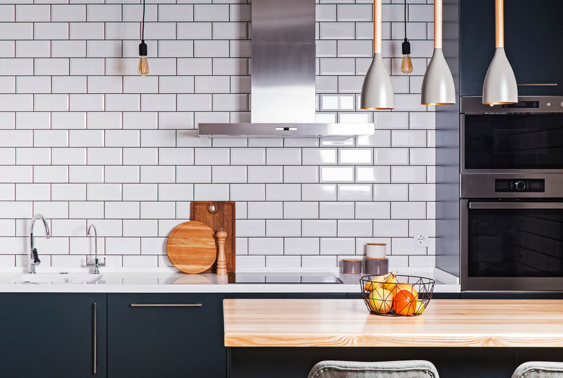 Kitchen Tile Backsplash Ideas You Need to See Right Now | Real Simple